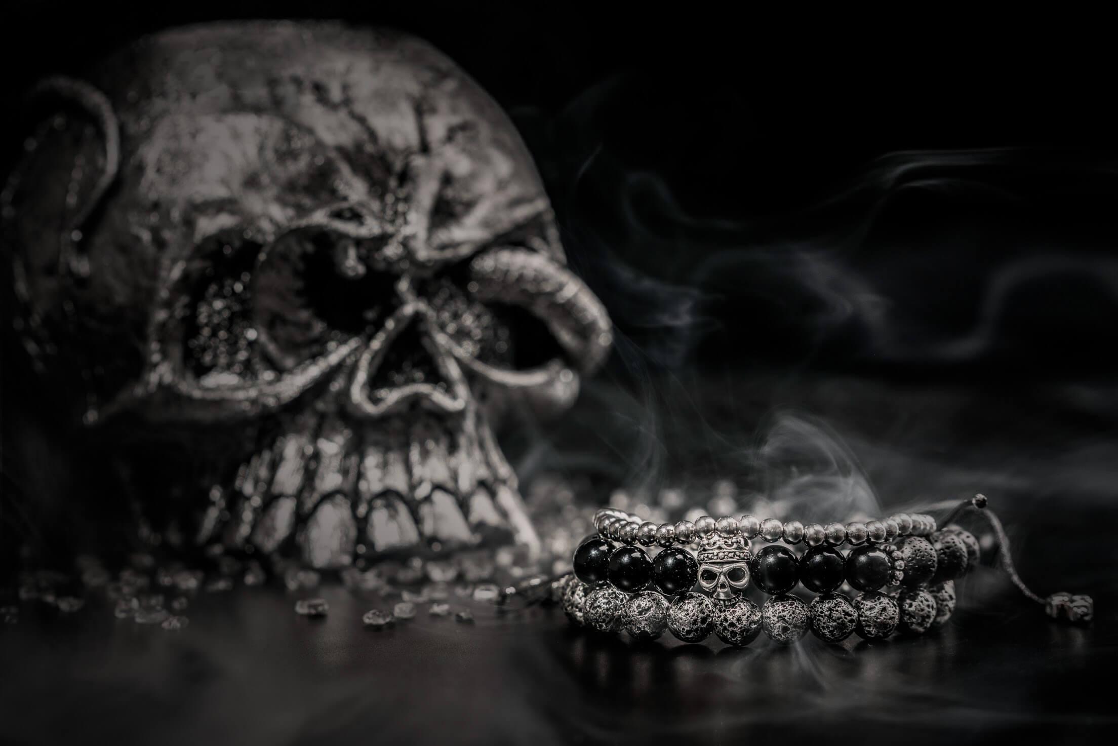 Skulls Home 2